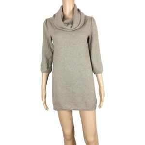 Sale! Cynthia Rowley 100% cashmere cowl sweater